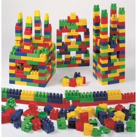 Briques 105 MATTONI in cartone / 105 BRIQUES