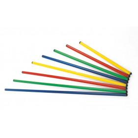 POLE 80 cm long / Bâtons de gymnastique
