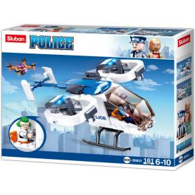Police : Gyrocopter