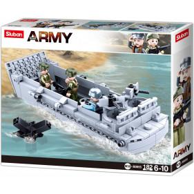 Sluban Army - Allied Landings Craft