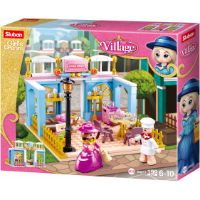 Girls Village : Bakery