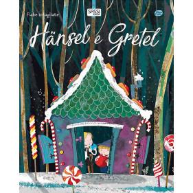 Contes - Hansel et Gretel