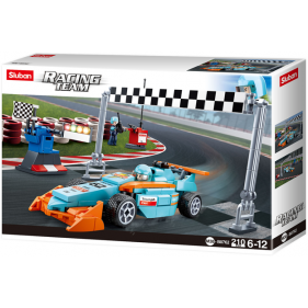 Formule 1 : Racing Car Small Circuit