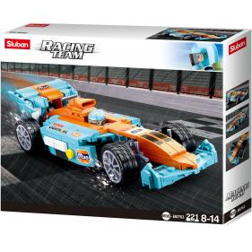 Formule 1 : Racing Car