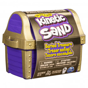 Kinetic Sand Hidden Treasure