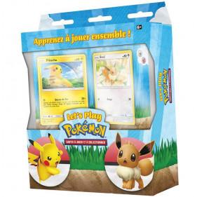 Coffret : Pokémon Kit du Dresseur 2020
