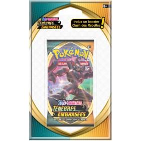 Booster : Pokémon Épée et Bouclier : Booster Célébration