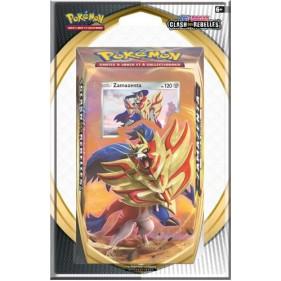 """Starter Blister : Pokémon Épée et Bouclier """"Clash des Rebelles"""""""