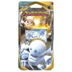 "Starter : Pokémon Épée et Bouclier ""Ténèbres Embrasées"""
