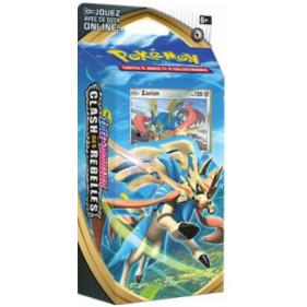 """Starter : Pokémon Épée et Bouclier """"Clash des Rebelles"""""""