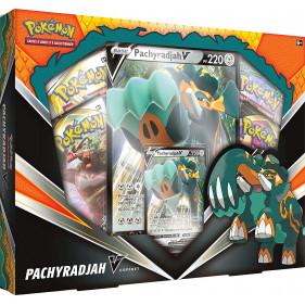 Coffret : Pokémon Pachyradjah-V 2020