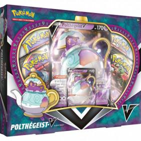 Coffret : Pokémon Polthégeist-V 2020