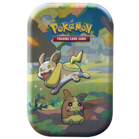 Pokébox : Pokémon Mini Pokébox Compagnons de Galar 2020