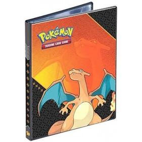 Portfolio Pokémon A4 180 cartes Dracaufeu