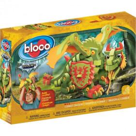 Bloco Toys : Dragon de Combat