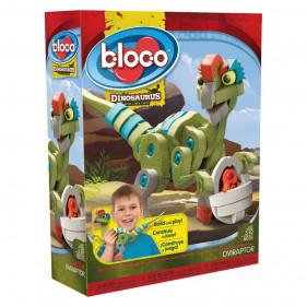 Bloco Toys : Oviraptor