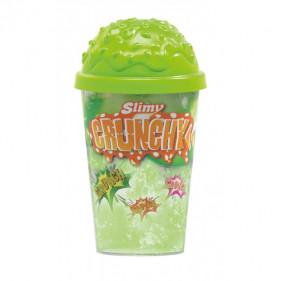 Crunchy Slimy  Vert