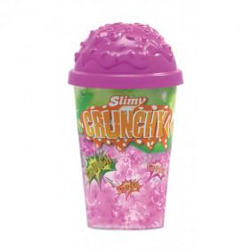 Crunchy Slimy Violet