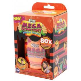 Mega Stretchy 500 Gr Orange
