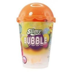Pot Slimy Bubble - 60 Gr Orange