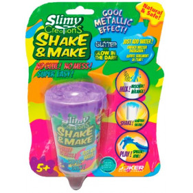 Shake & Make All In One Violet