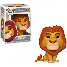 Le Roi Lion : Mufasa