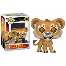 Le Roi Lion : Simba
