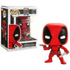 Marvel : Deadpool