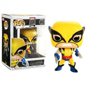 Marvel : Wolverine