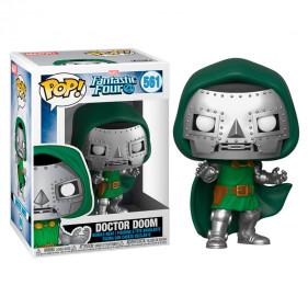 Marvel : Fantastic Four-  Doctor Doom