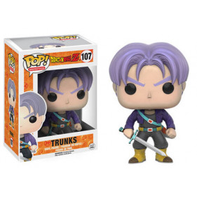 Dragon Ball Z : Trunks