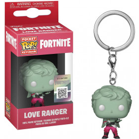 Fortnite : Porté-clé : Love Ranger