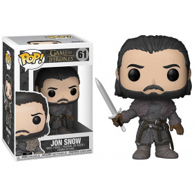 Game of Thrones - Jon Snow (Beyond the Wall)