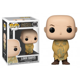 Game of Thrones : Lord Varys