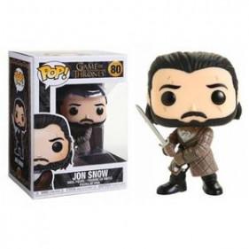Game of Thrones : Jon Snow Season 8