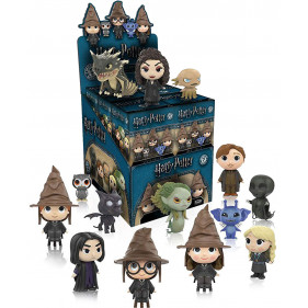 Harry Potter : Mystery Minis:  Harry Potter 2