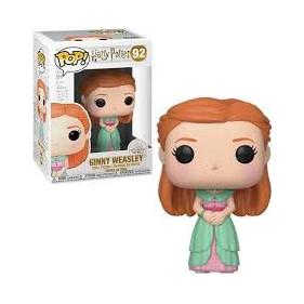 Harry Potter : Ginny