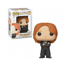Harry Potter : Fred Weasley