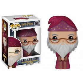 Harry Potter : Albus Dumbledore