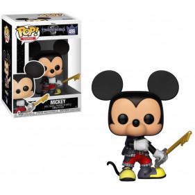 Kingdom Hearts 3 : Mickey