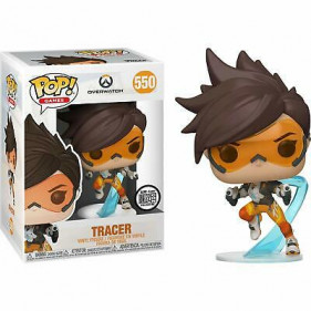 Overwatch : Tracer