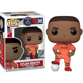 Foot : POP Football: PSG - Kylian Mbappé (Away Kit)