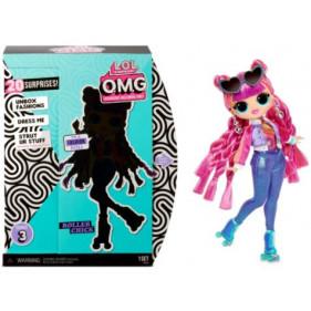 L.O.L. Surprise - O.M.G. - Asst. 3 Roller Chick