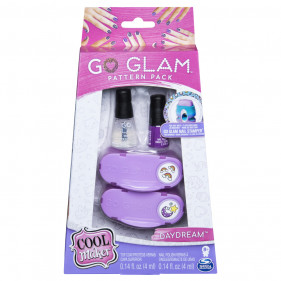 Go Glam Nail Fashion Pack Day Dream
