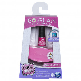 Go Glam Nail Fashion - Sweet Spell
