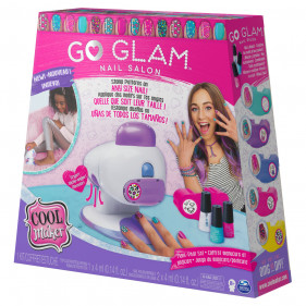 Go Glam Nail Salon