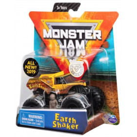 Monster Jam 1:64 Monster Jam - Single Pack - Earth Shaker