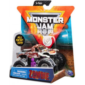 Monster Jam 1:64 Monster Jam - Single Pack - Zombie