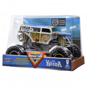 Monster Jam - 1:24 Collector Monster Jam Trucks  Big Kahuna