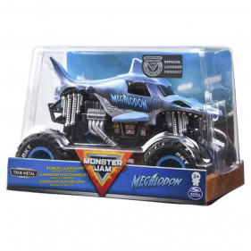 Monster Jam - 1:24 Collector Monster Jam Trucks : Megalodon